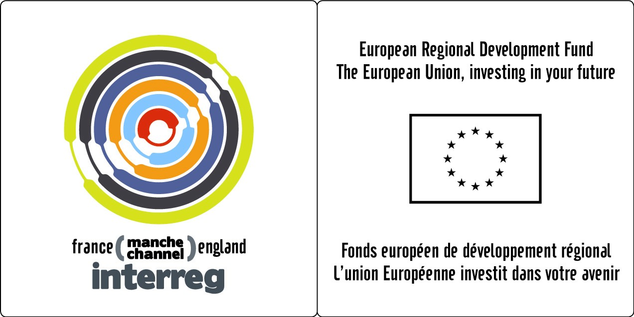 Interreg Channel - Recreate